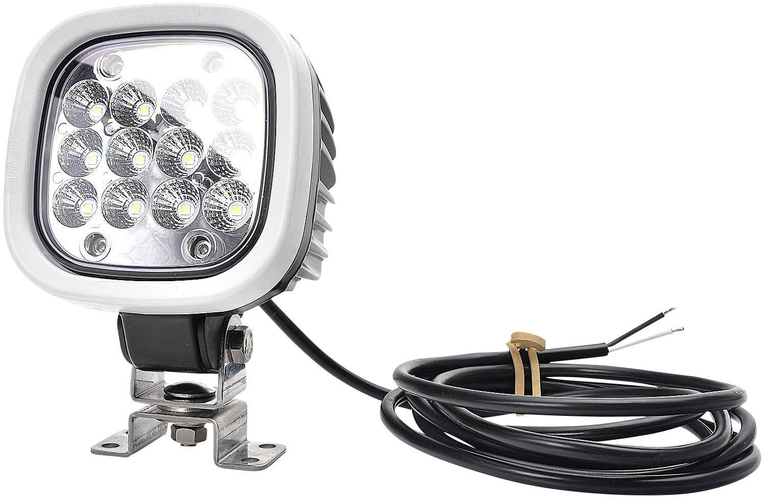 your review  was w130 7000 1207 working light 12 v, 24