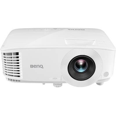 Image of BenQ Projector MX611 DLP ANSI lumen: 4000 lm 1024 x 768 XGA 20000 : 1 White