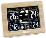 ADE WS1703 Wireless Weather station with outdoor sensor