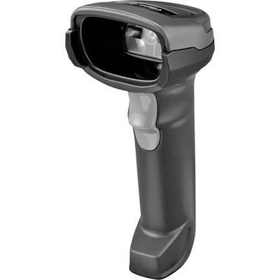 Zebra DS2278 Barcode scanner Bluetooth® 1D, 2D Imager Black Hand-held USB, Bluetooth