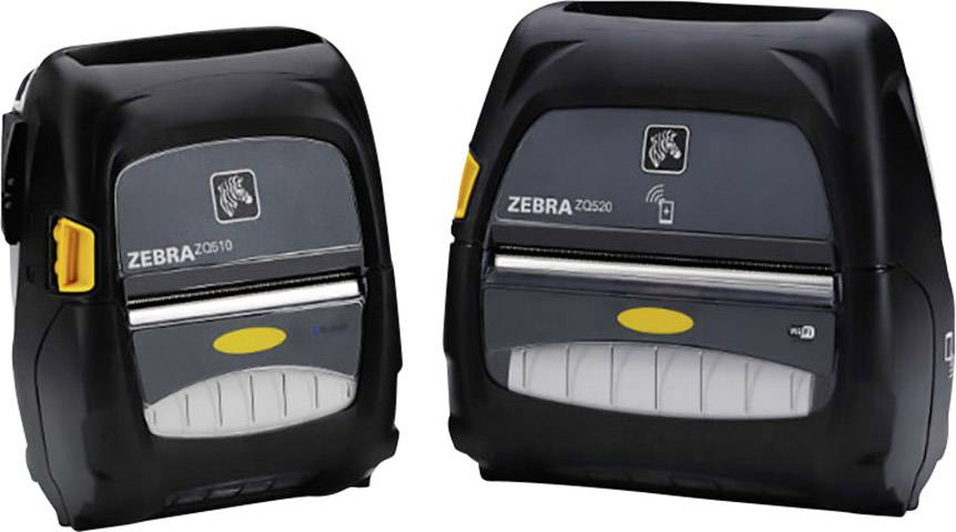 Zebra ZQ620 Receipt printer Direct thermal 203 x 203 dpi Black USB
