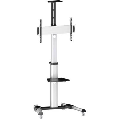 My Wall HP 101 L TV base 94,0 cm (37) – 177,8 cm (70) Height-adjustable, Floor stand, Tiltable