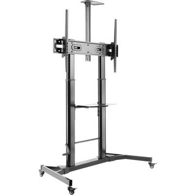 My Wall HP 104 L TV base 152,4 cm (60) – 203,2 cm (80) Floor stand, Height-adjustable