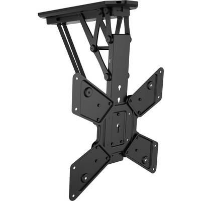 My Wall HL 12 ML TV ceiling mount 58,4 cm (23) – 139,7 cm (55) Retractable, Motorised, Roof suspension bracket