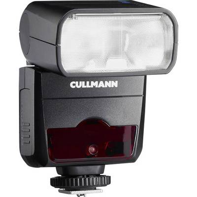 Flash Cullmann CUlight FR 36MFT Compatible with=Olympus, Panasonic Guide no. for ISO 100 / 50mm=36