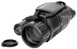 Videokamera Denver NVI-500 Optisk zoom: 5 x Sort