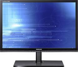 LED-skærm (Brugt) 68.6 cm (27 ) SamsungS27A650D-REATT.CALC.EEK n/a;1920 x 1080 pix4 msDisplayPort, DVI, VGAMVA LED