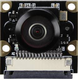 Raspberry Pi® Extension Board Joy-it rb-camera-ww2 Svart