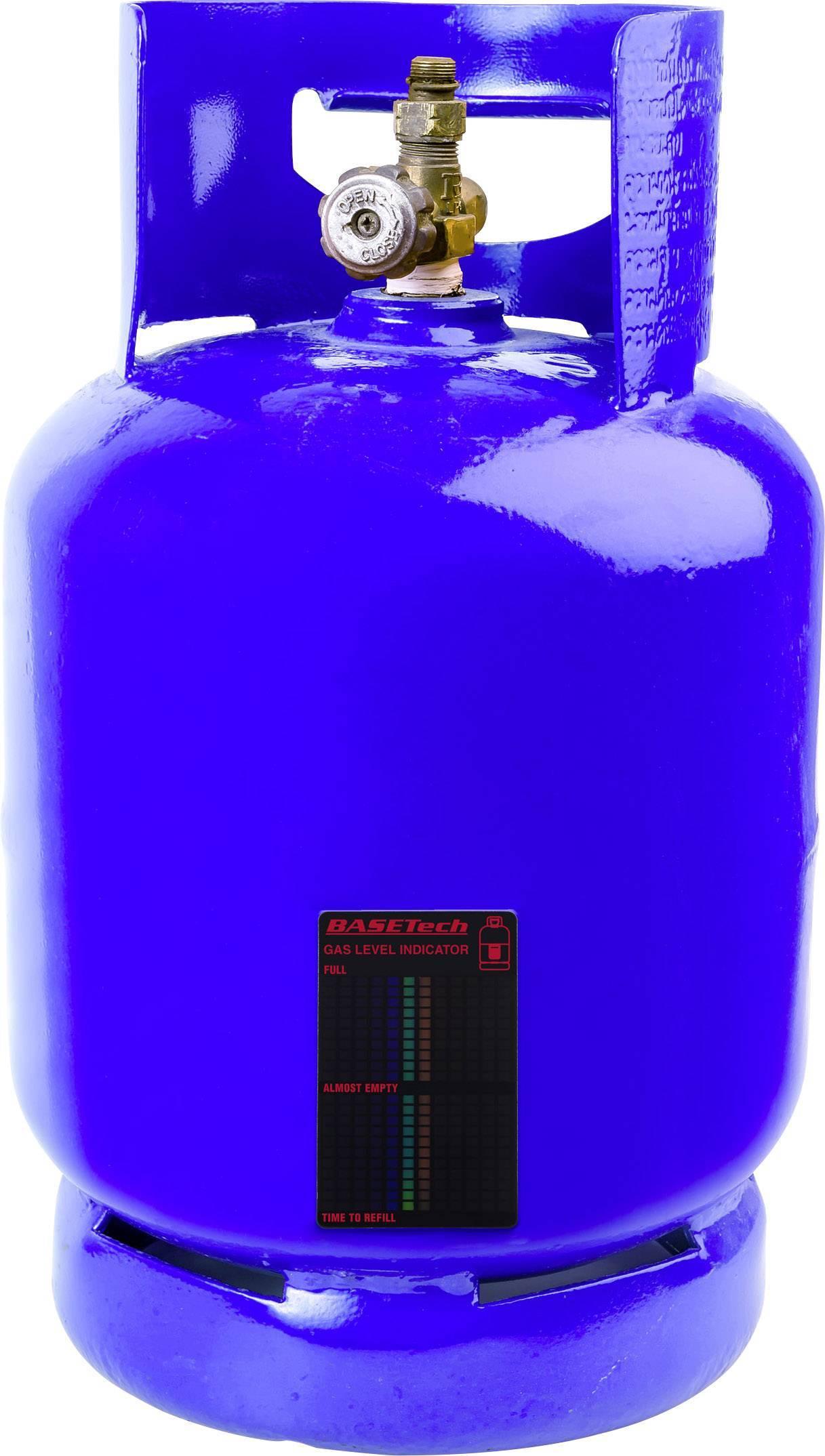 Gasflaschen Füllstandsanzeiger