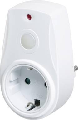 Skymningsrelä LogiLink PA0152 Vit 230 V