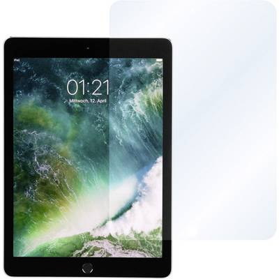 Image of Hama Crystal Clear Film Compatible with Apple series: iPad 9.7 (March 2018) , iPad 9.7 (March 2017), iPad Pro 9.7, iPad Air 2, 1 pc(s)