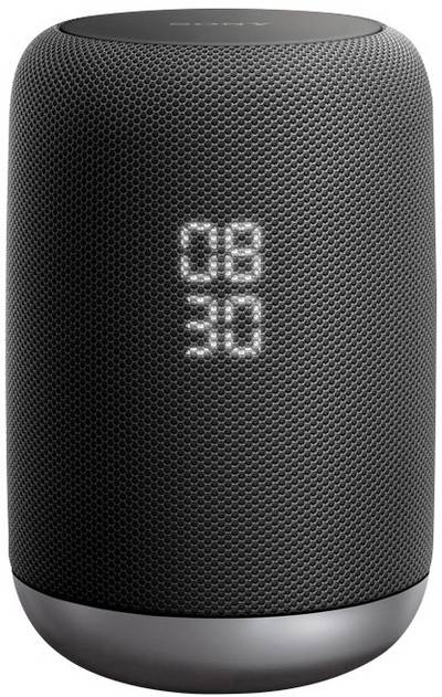 Image of Assistant Sony LF-S50G Black