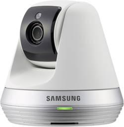 WLAN Overvågningskamera 1920 x 1080 pix Samsung SNH-V6410PNW/EX