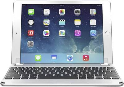 Image of Brydge BRY1011G Tablet PC keyboard Compatible with (tablet PC brand): Apple iPad Pro 9.7, iPad Air 2, iPad Air, iPad 9.7