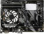 PC tuning kit (game) I 5-8600 K 8 GB ATX