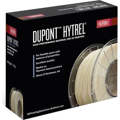 DuPont Hytrel® 60D Shore Filament TPE 1.75 mm Ecru 1 kg