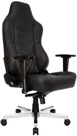 Gaming-stol AKRACING Onyx Deluxe Svart