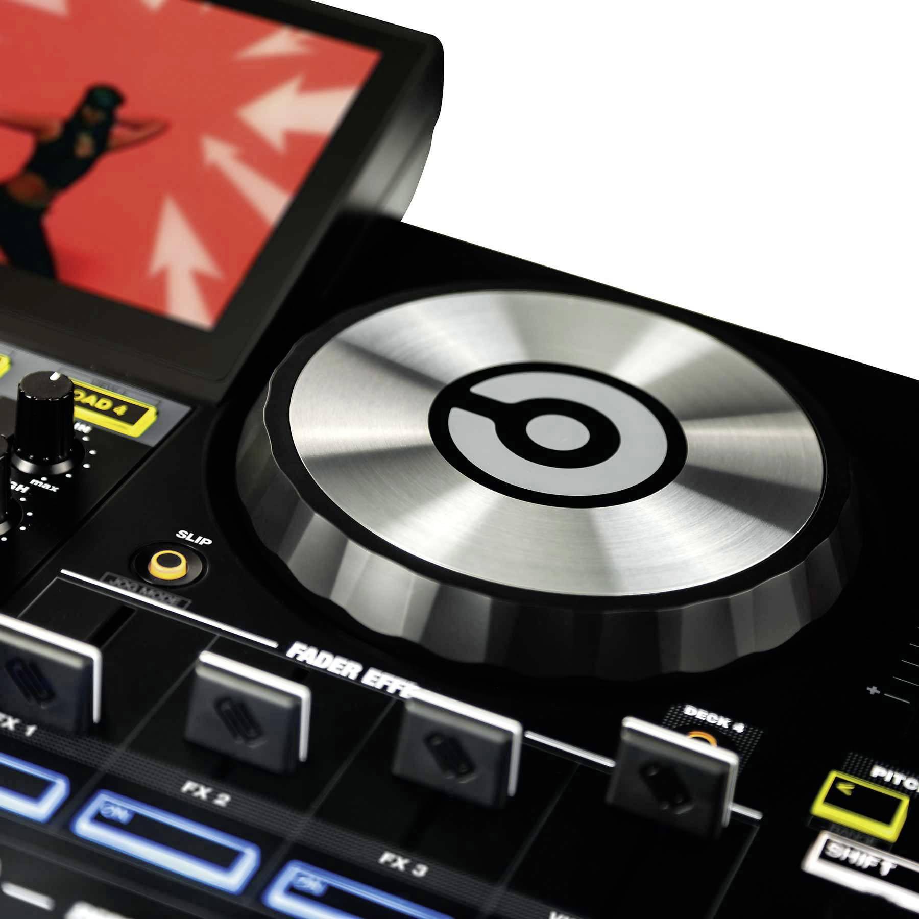 Reloop Touch DJ Controller   Conrad com