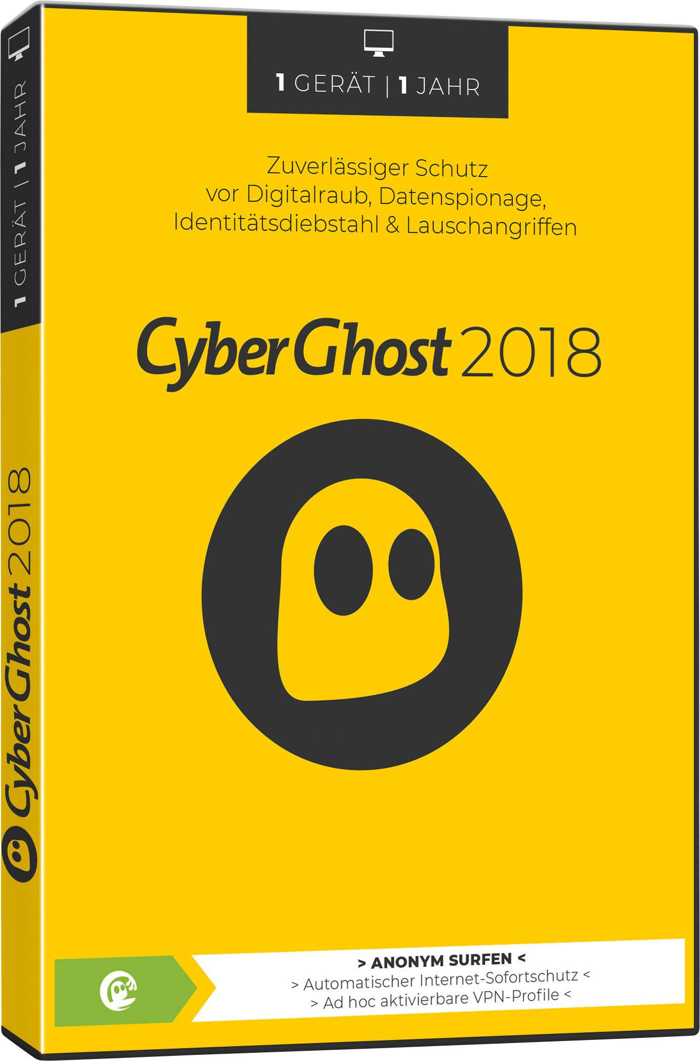 vpn ghost review