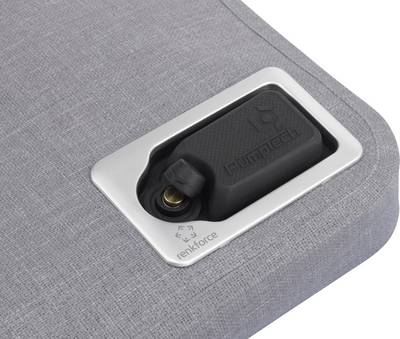 "RenkforceTablet/ Laptop bagRF-NAS-100Suitable for max: 33,8 cm (13,3"") Grey"