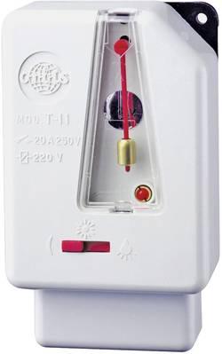 Treppenhaus-Lichtautomat ORBIS Zeitschalttechnik T-11 1 - 3 min 1 stk