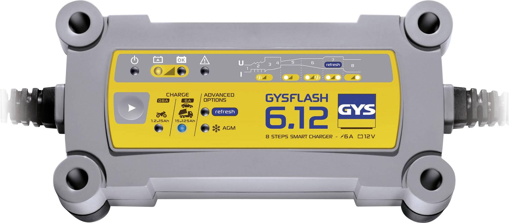1.12 Gys 029361/gysflash
