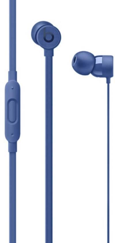 Beats urBeats3 Headphones In-ear Headset Blue