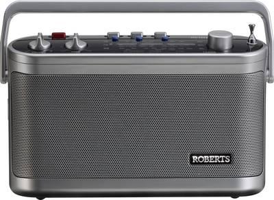 Image of FM Table top radio Roberts Classic 954 Grey