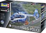 Helicopter Airbus H 145 Police