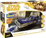Star Wars Han's Speeder Kit