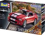 2010 Ford Shelby GT 500 Kit