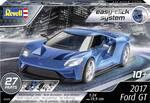 2017 Ford GT kit