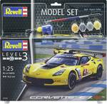 Model Kit Corvette C7.R