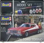Model Kit '76 Ford Torino