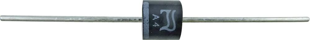 Silicijske snažne diode 6 ADiotec P 600 D = R 250 D kučišteP600 I(F)(AV) 6 A