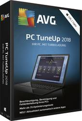 avg pc tuneup 2018 free download