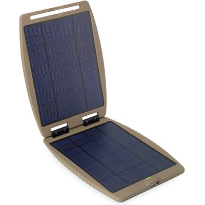 Power Traveller Solargorilla Tactical PTL-SG002 TAC Solar charger Charging current (max.) 2000 mA 10 W