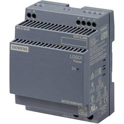 Strømforsyning til DIN-skinne (DIN-rail) Siemens 6EP3333-6SB00-0AY0 26.4 V/DC 4 A 96 W 1 x
