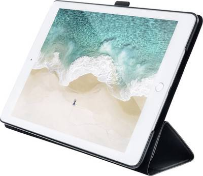 Image of Tablet PC cover Tucano Backcover Compatible with Apple series: iPad 9.7 (March