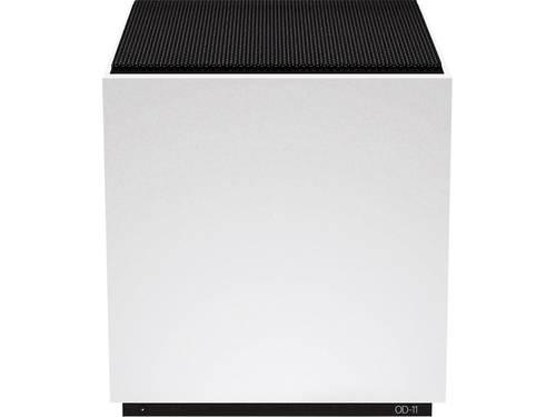 OD-11 Multiroom luidspreker LAN, Bluetooth, WiFi AirPlay, AUX Wit