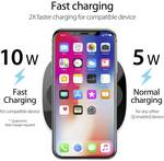 Wireless charger IAS 8 x 10