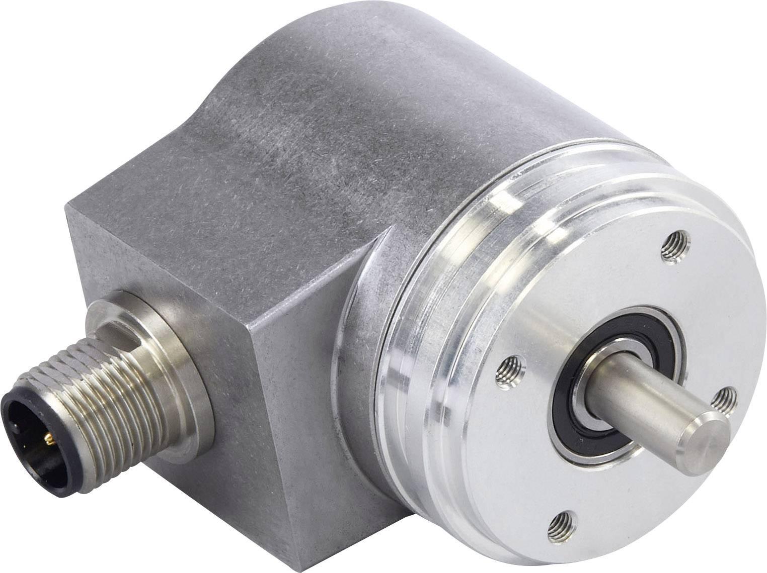 POSITAL IXARC MCD-AV003-0012-M100-CAW Analog Voltage Absolute Rotary Encoder