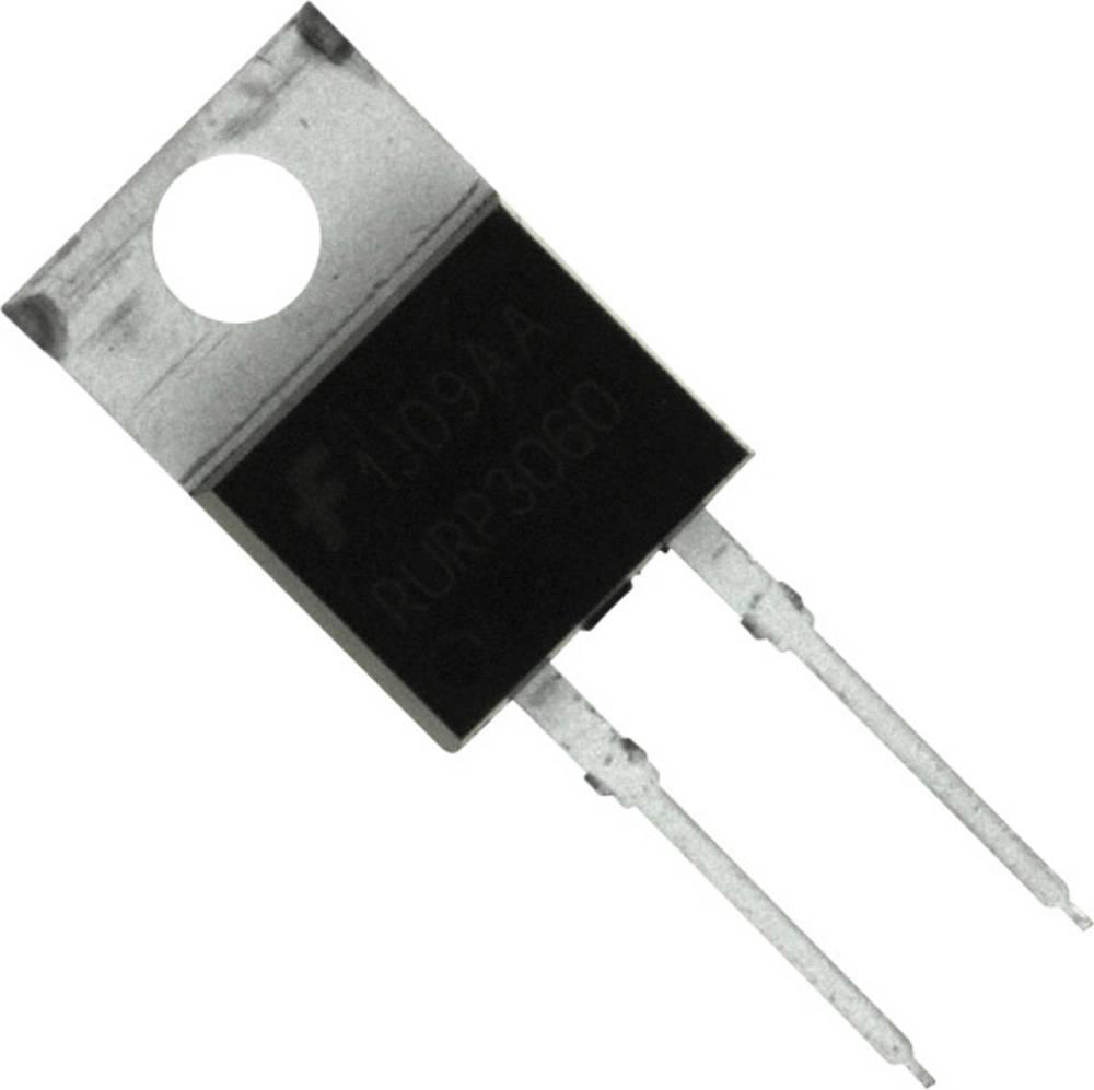 Schottky-dioda Vishay 20TQ045kučište TO-220AC I(F) 20 A U(RRM) 45 V