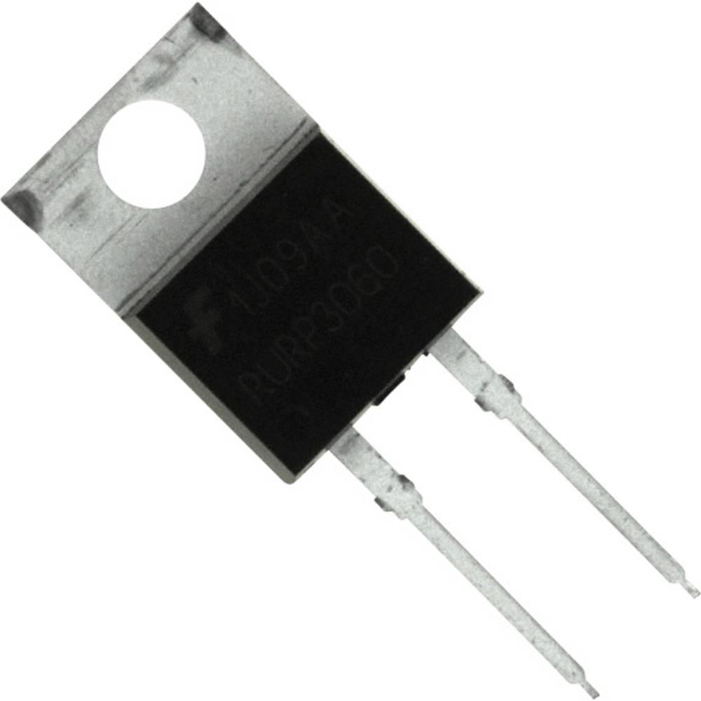 Schottky-dioda Vishay 6TQ045 kučište TO-220AC I(F) 6 A U(RRM) 45 V