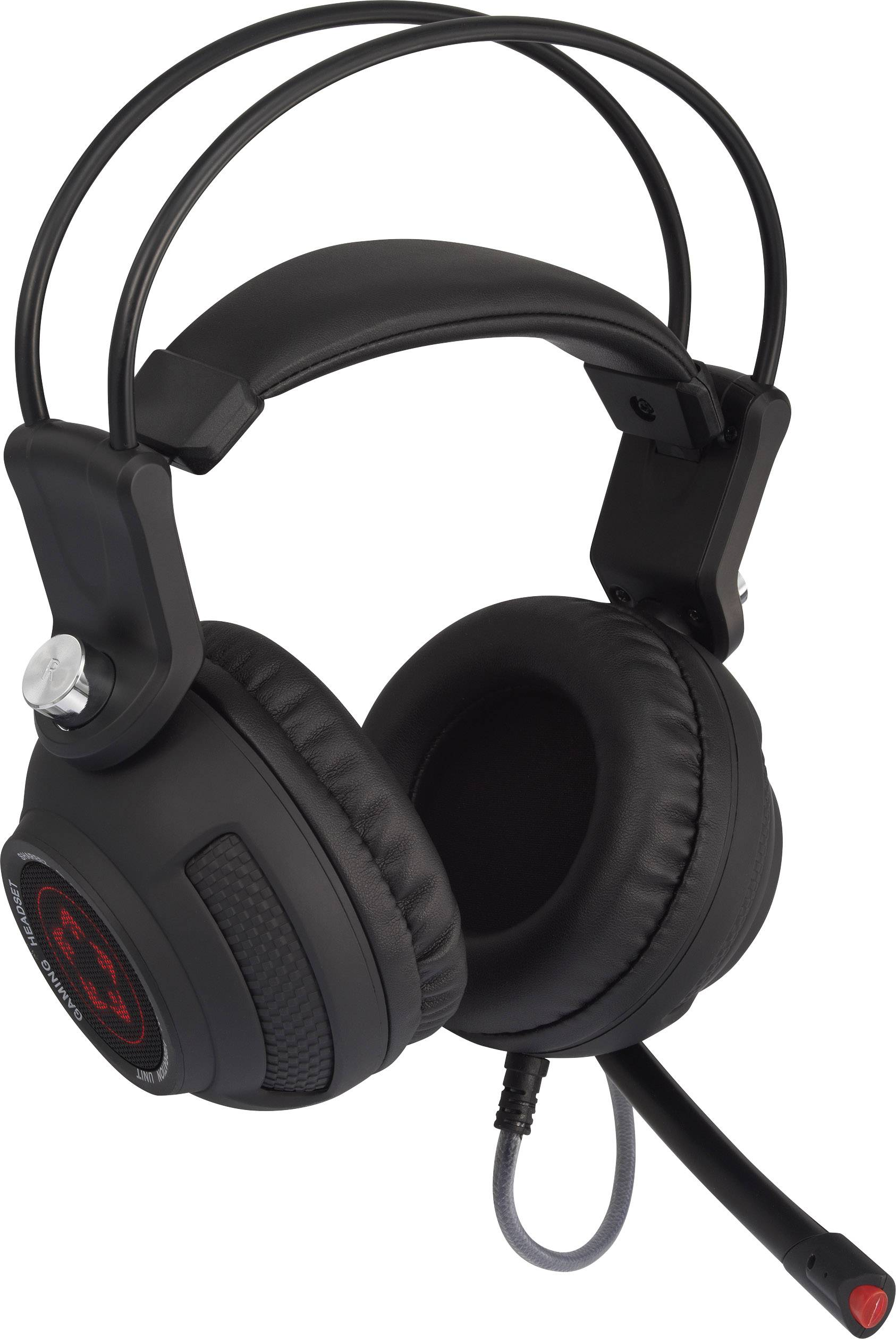Logitech Gaming G633 Artemis Spectrum Gaming headset USB, 3 5 mm