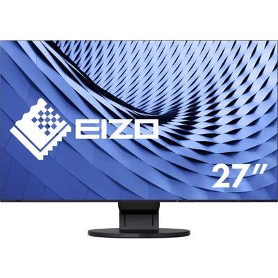 Image of EIZO EV2785-BK LED 68.6 cm (27 inch) 3840 x 2160 p UHD 2160p (4K) 5 ms HDMI™, DisplayPort, USB 3.2 Gen 1 (USB 3.0), USB 3.2 Gen 2 (USB 3.1), USB-C™ IPS LED