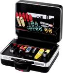 Tool case, empty CLASSIC KING SIZE Roll CP-7