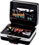 Tool case, empty CLASSIC KING SIZE Roll TSA lock™ CP-7