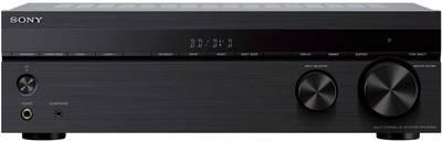 Image of Sony STR-DH590 5.2 AV receiver 5.2x145 W Black Bluetooth®, High-res audio, USB