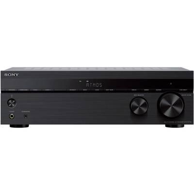Sony STR-DH790 7.2 AV receiver 7.2×145 W Black Bluetooth®, Dolby Atmos®, High-res audio, USB